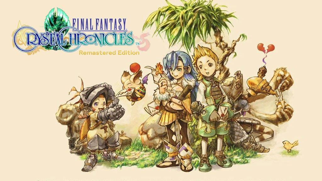 Final Fantasy Crystal Chronicles Remastered Edition Critic Review