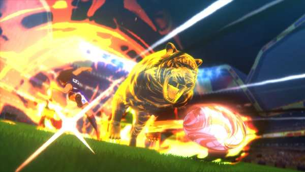 captain tsubasa rise of new champions review