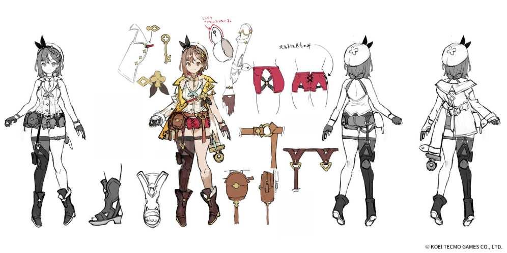 Atelier Ryza 2 (5)