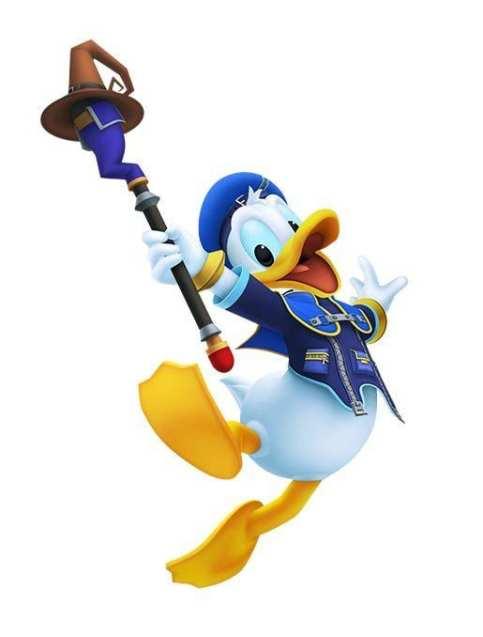 Kingdom Hearts Melody of Memory (7)