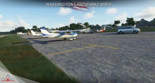 Microsoft Flight Simulator (18)