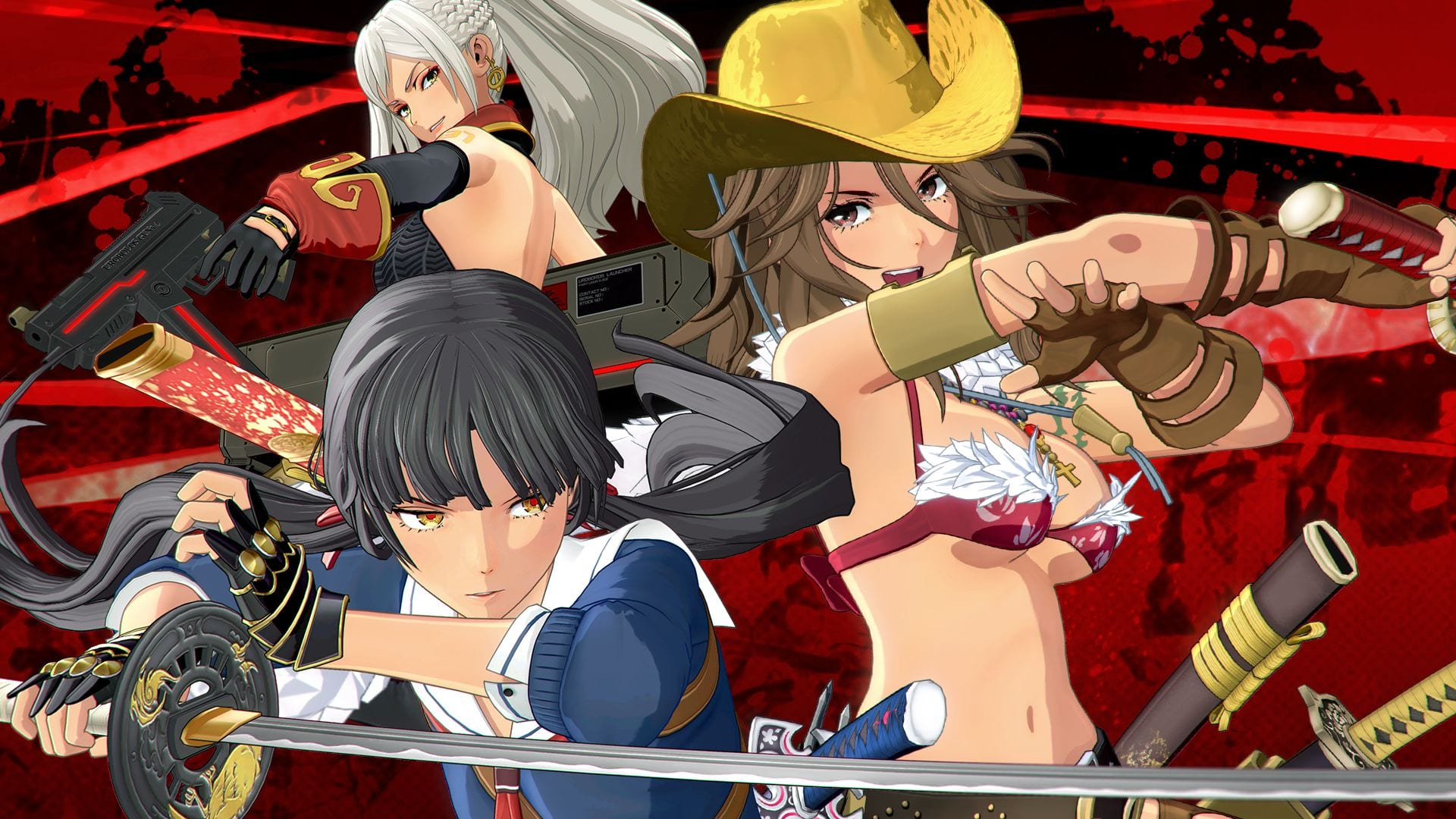 Onee Chanbara Origin Giveaway – Win 1 of 5 PS4 or PC Copies by Sharing Your Feedback 1