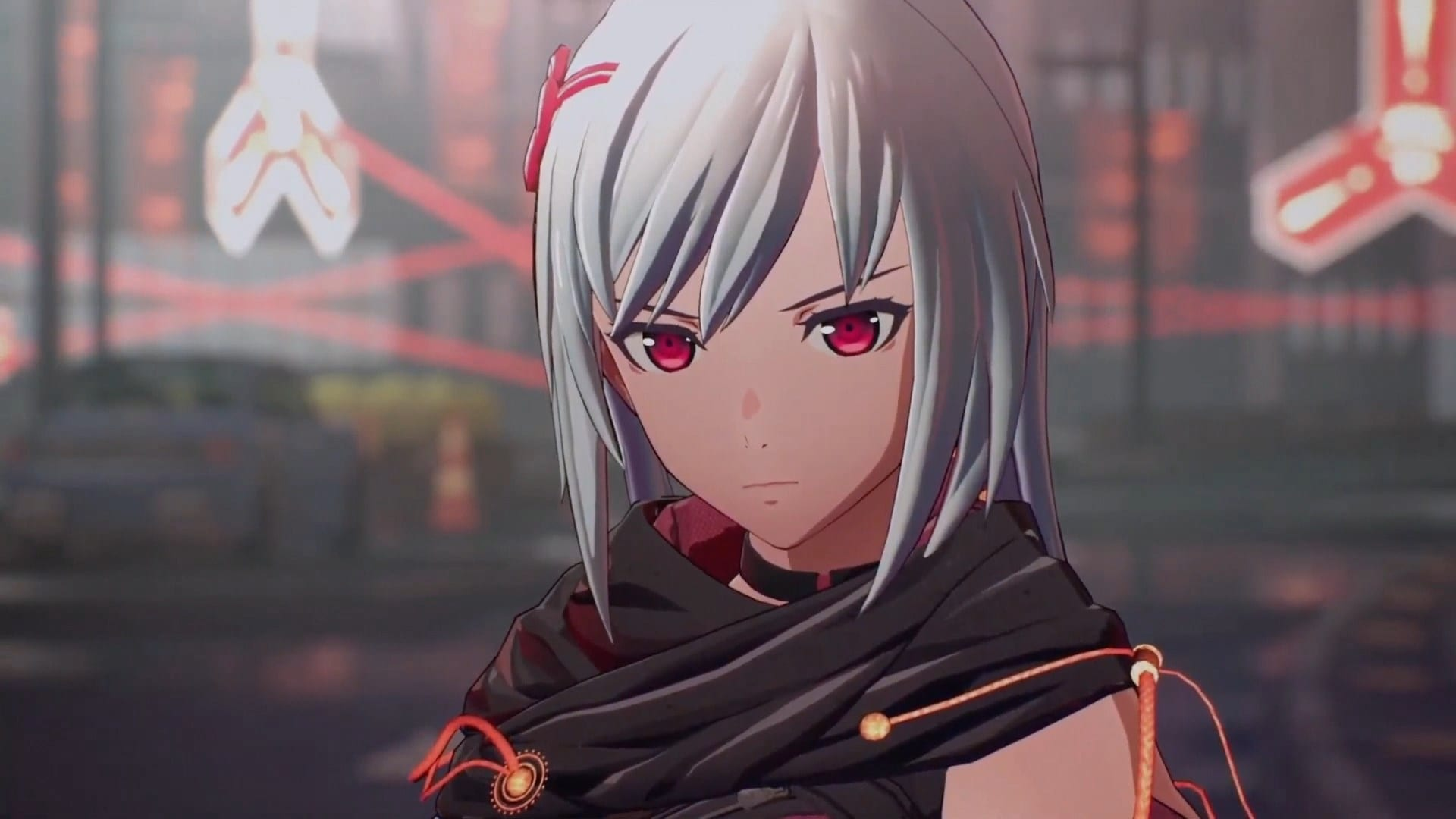 Scarlet Nexus for PS5, Xbox Sequence X, PS4, Xbox One, & PC Reveals Summer time 2021 Launch Window 1
