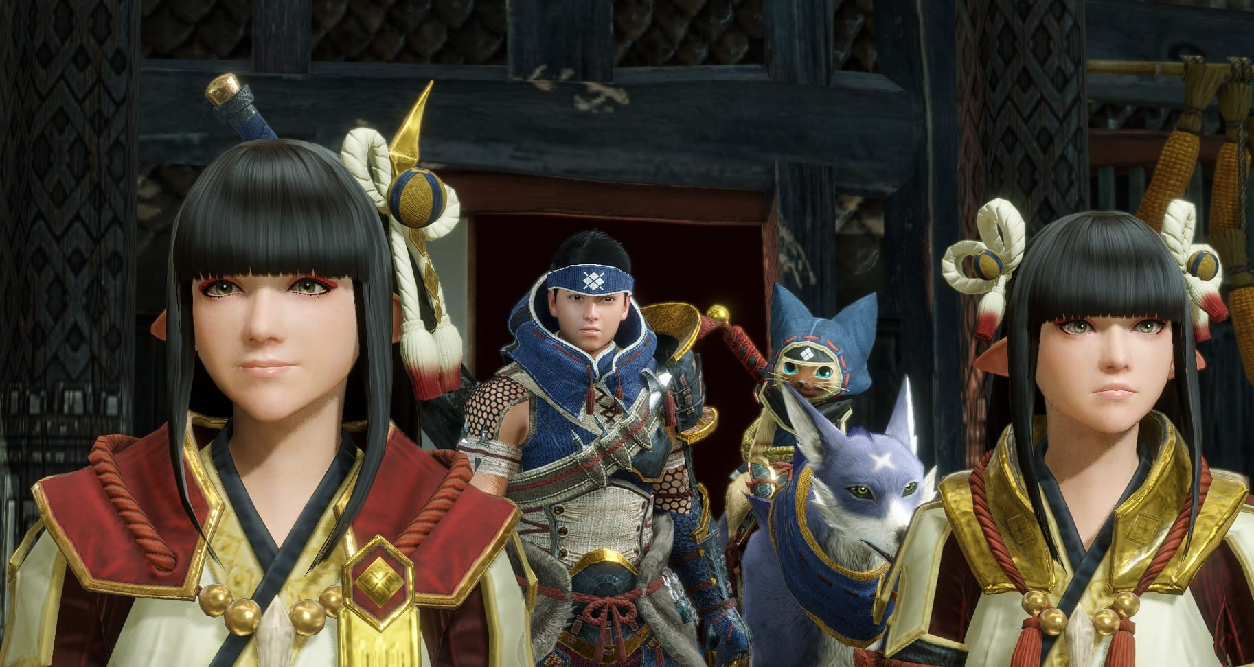 Monster Hunter Rise Demo Will get Launch Date: New Trailer, Particulars, Wyvern Driving, & Movies Revealed 1