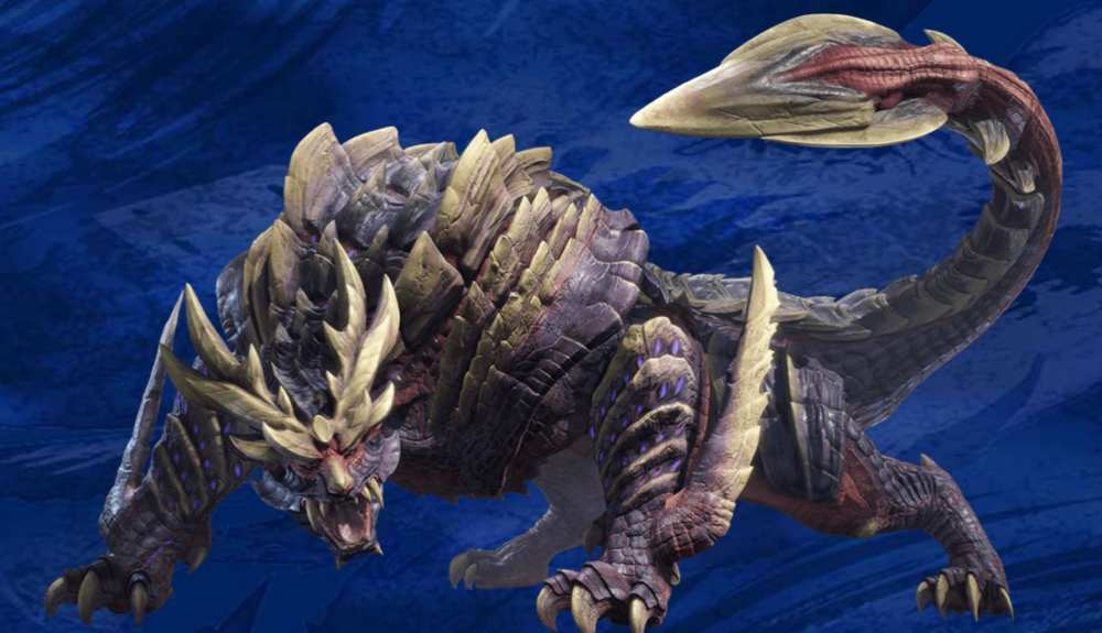 Every New Monster Confirmed for Monster Hunter Rise, so Far