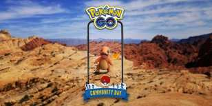 charmander community day
