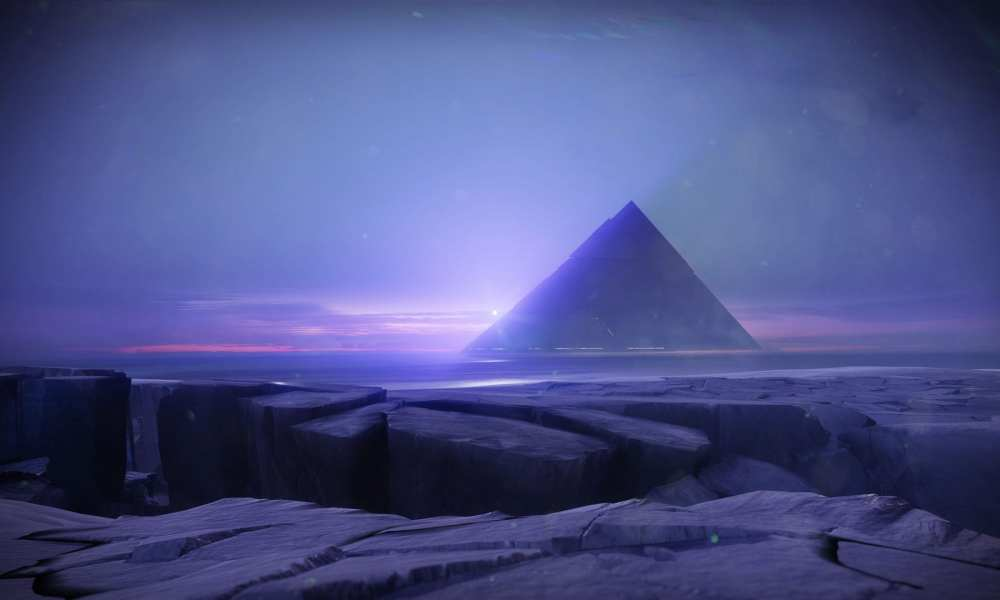 Destiny 2's Story Is Finally Heading Into Some Very Interesting Territory