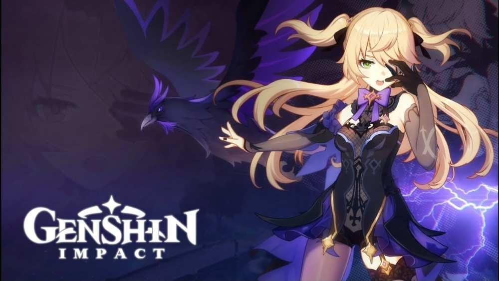 Best Characters in Genshin Impact