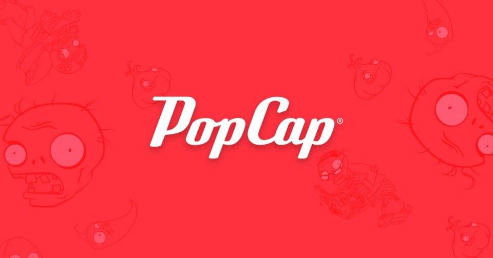 pop cap, microsoft