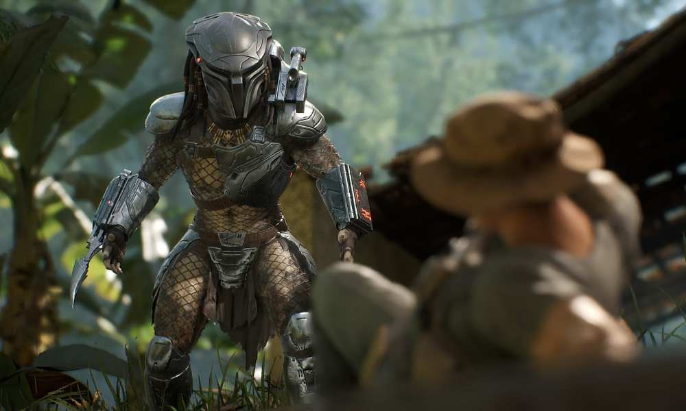 Predator: Hunting Grounds Gets New Map, PvP Mode in Latest Update