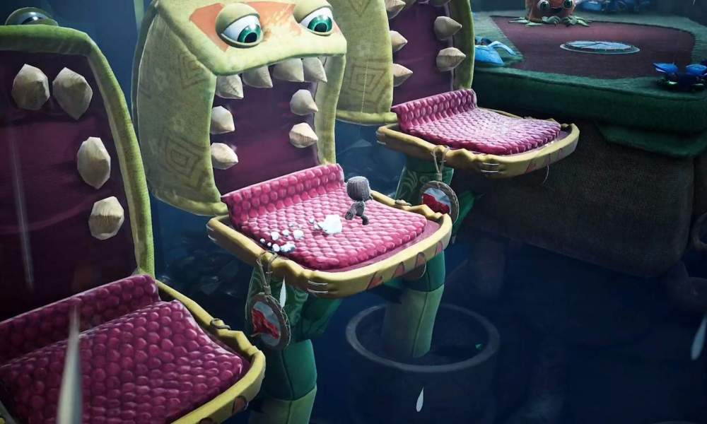 New Sackboy: A Big Adventure Trailer Digs Into Game's Defining Features