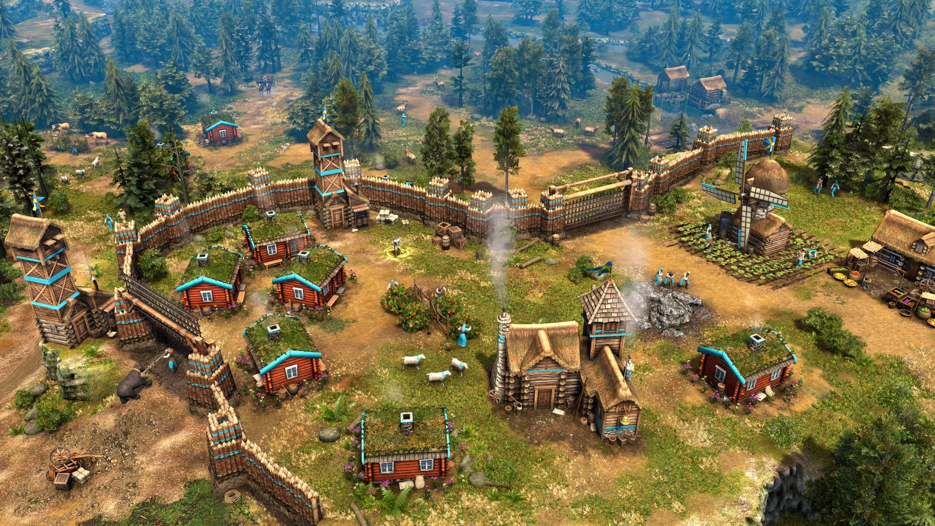 Age of Empires III Definitive Edition Critic Review