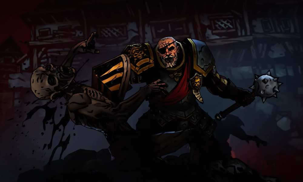 Darkest Dungeon II Coming to Epic Games Store Early Access in 2021