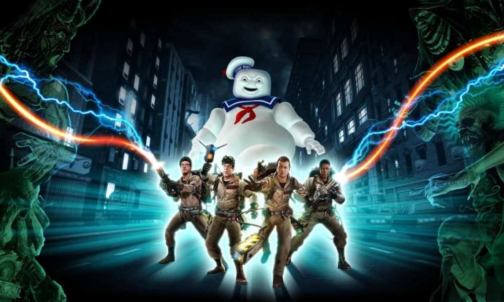 Ghostbusters: The Video Game and Blair Witch Free on Epic Games Store