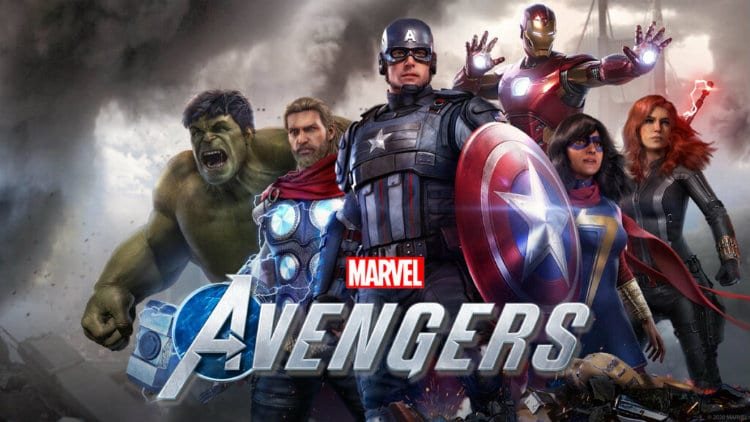 SuperData: Marvel's Avengers Sold 2.2 Million Digital in September