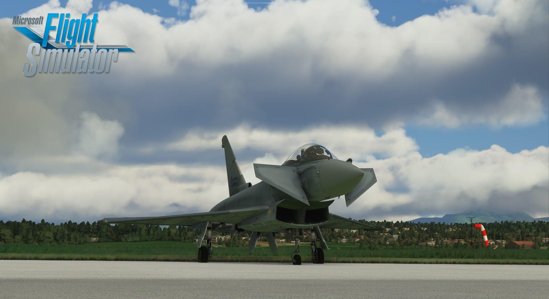 Microsoft Flight Simulator Add-On Plans & Extra Plane Introduced by MB-339 Developer 1
