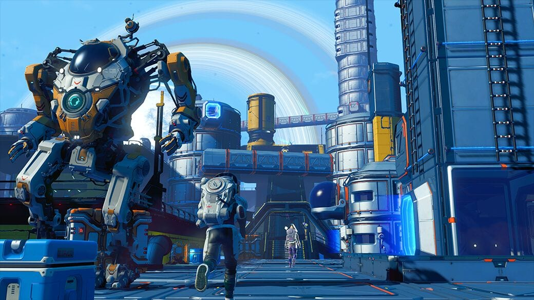 No Man's Sky Getting Free Subsequent-Gen Replace for PS5, Xbox Collection X/S, & PC 1