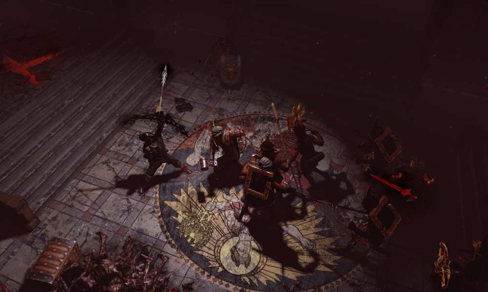Path Of Exile 3.13 Expansion Delayed to January Due to Cyberpunk 2077 Delay