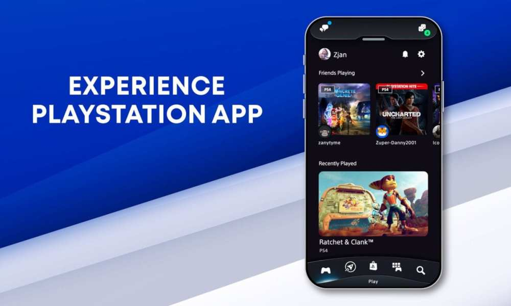 PlayStation App Revamp Revealed Ahead of PS5 Release; Coming Today