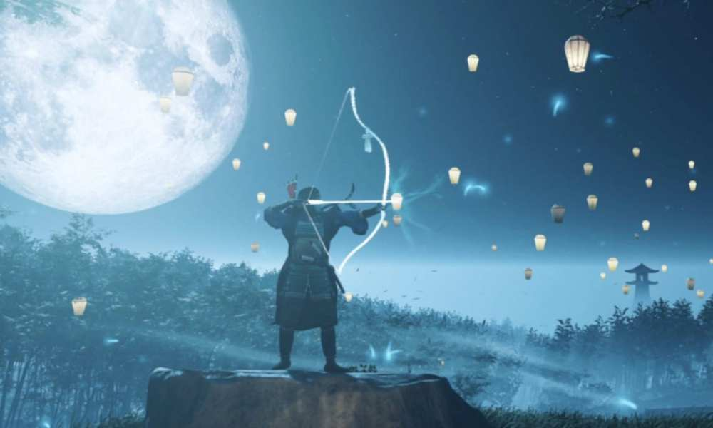 Ghost of Tsushima: Legends Raid Is Coming Very Soon; New Patch Rolling Out Today