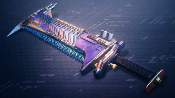 new exotic weapons beyond light