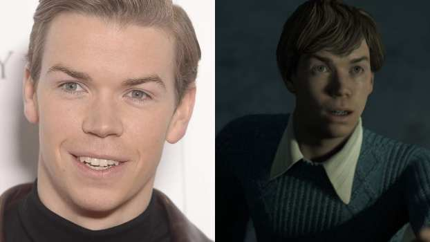 Will Poulter - Anthony/Andrew/Abraham