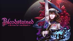 bloodstained, ritual of the night, mobile