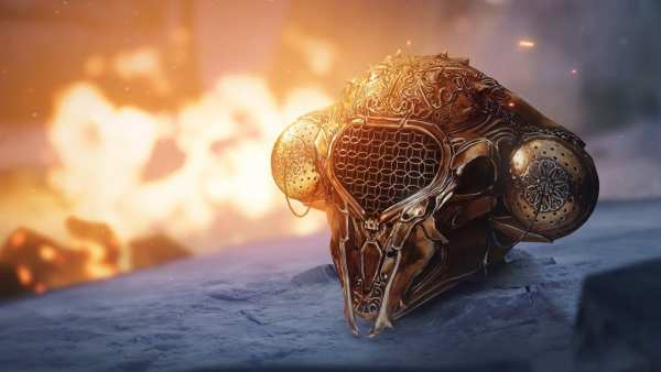new exotic armors beyond light