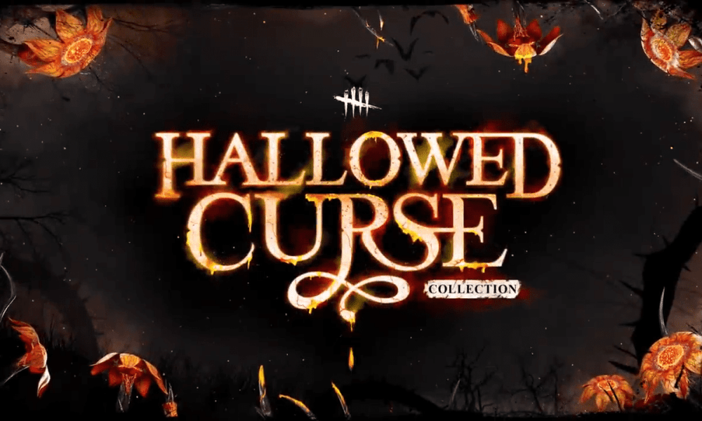 New Dead by Daylight Tome 'Unleashed' Adds Halloween Event, Graphics Update, & More