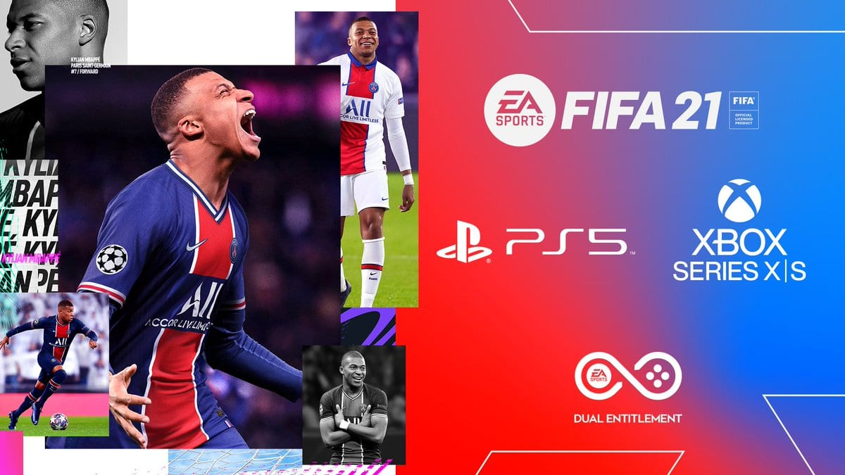 FIFA 21 Subsequent-Gen Launch Set For December; Improve Is Free, however No Cross-Play Between Generations 1