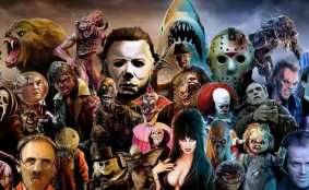 Which Horror Icon Would You Be Quiz