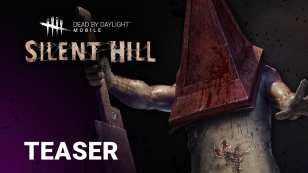 silent hill, dead by daylight mobile