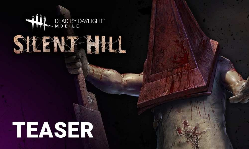 Silent Hill Comes to Dead by Daylight Mobile Just in Time For Halloween