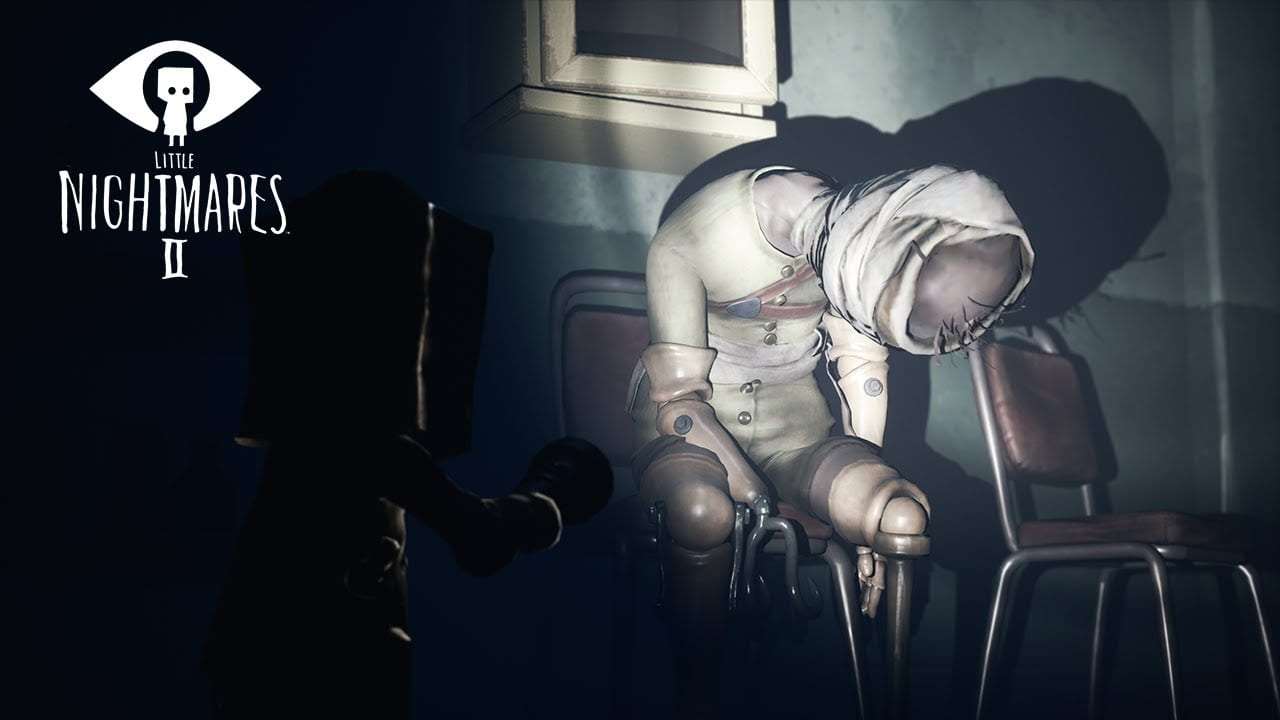 Little Nightmares 2 Appears to be like Creepy in Halloween Trailer & New Screenshots 1