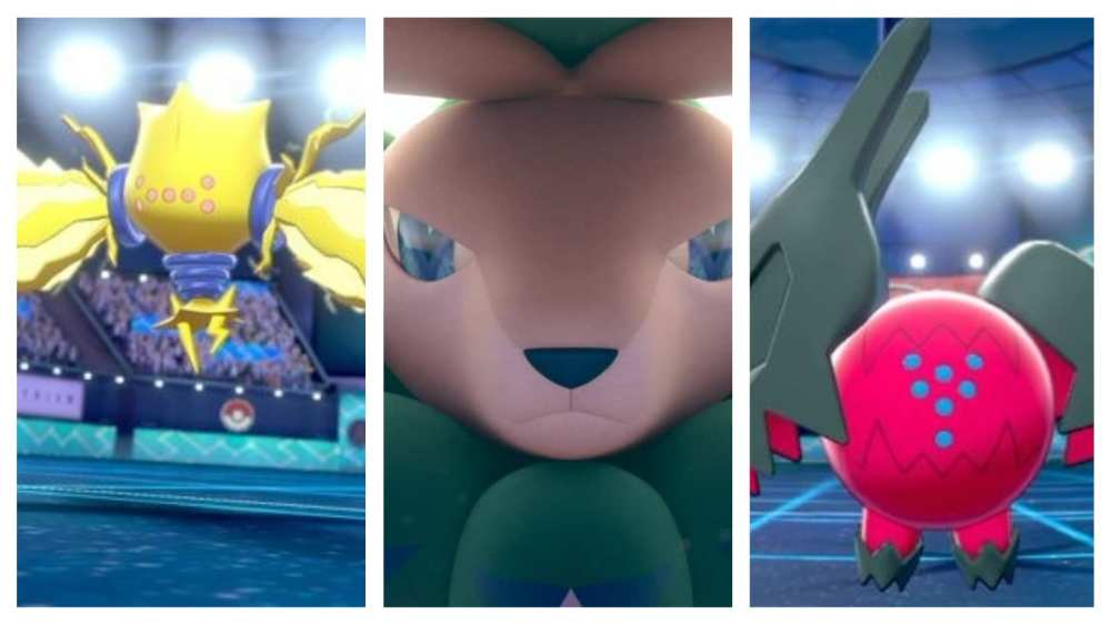 What S New In Pokemon Sword Shield S Crown Tundra Dlc Everything You Need To Know