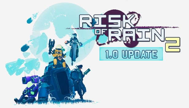 Risk of Rain 2's 1.0 Update is Now Available on Consoles