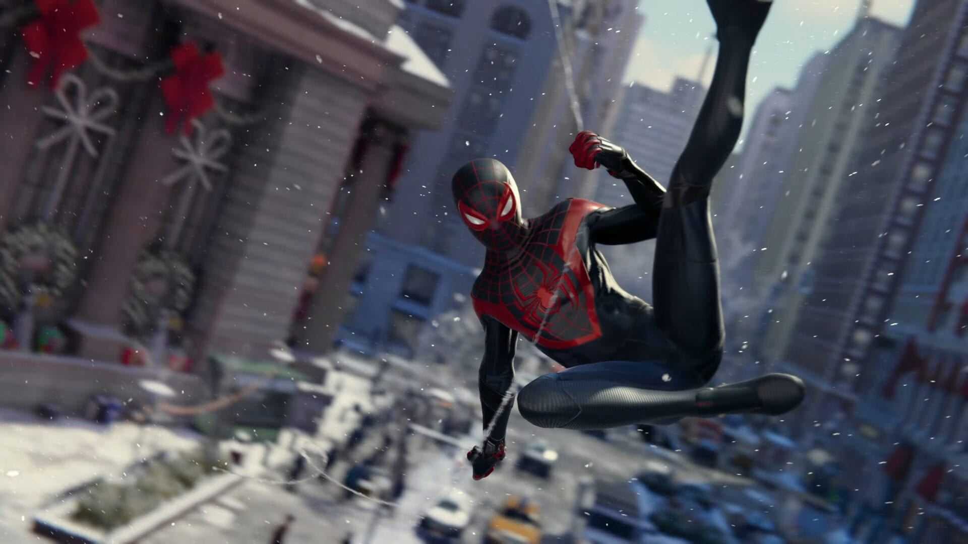 Right here's a Peek at Marvel's Spider-Man: Miles Morales' Trophy Listing 1