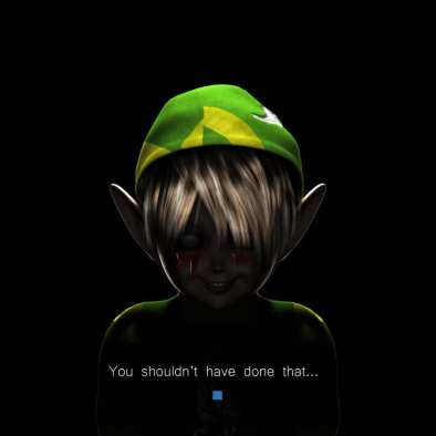 video game urban legends ben drowned the legend of zelda majora's mask