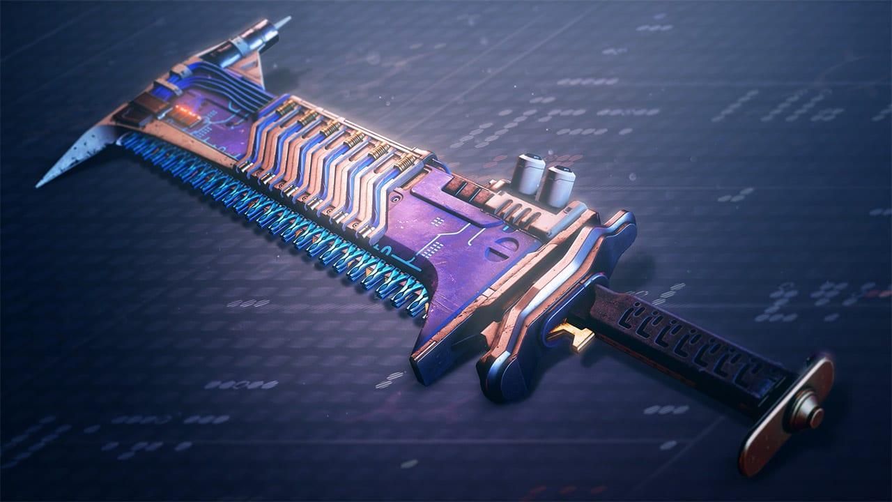 Future 2: Past Mild Assessment – The Blueprint 3