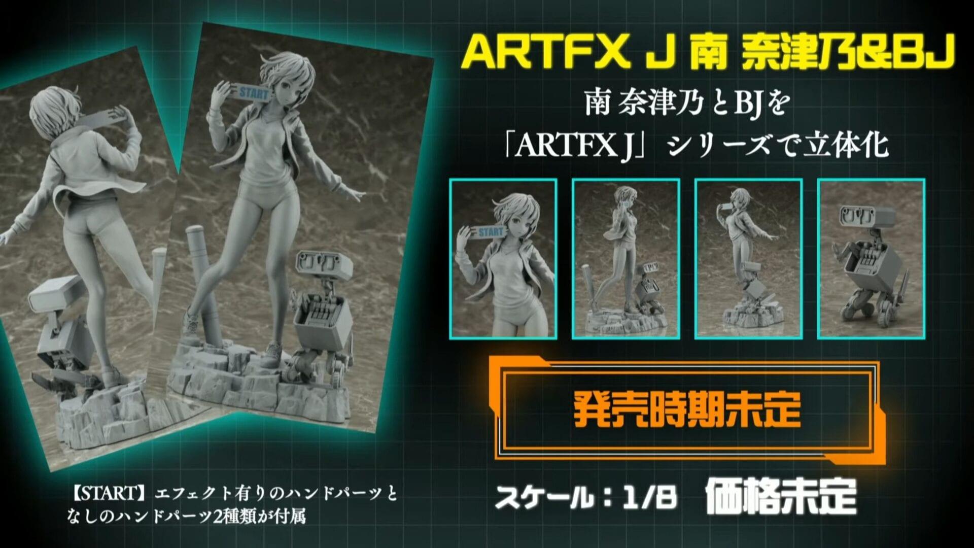 13 Sentinels: Aegis Rim Reveals Minami Natsuno Determine Prototype & Cute Plushies of the Entire Gang 1