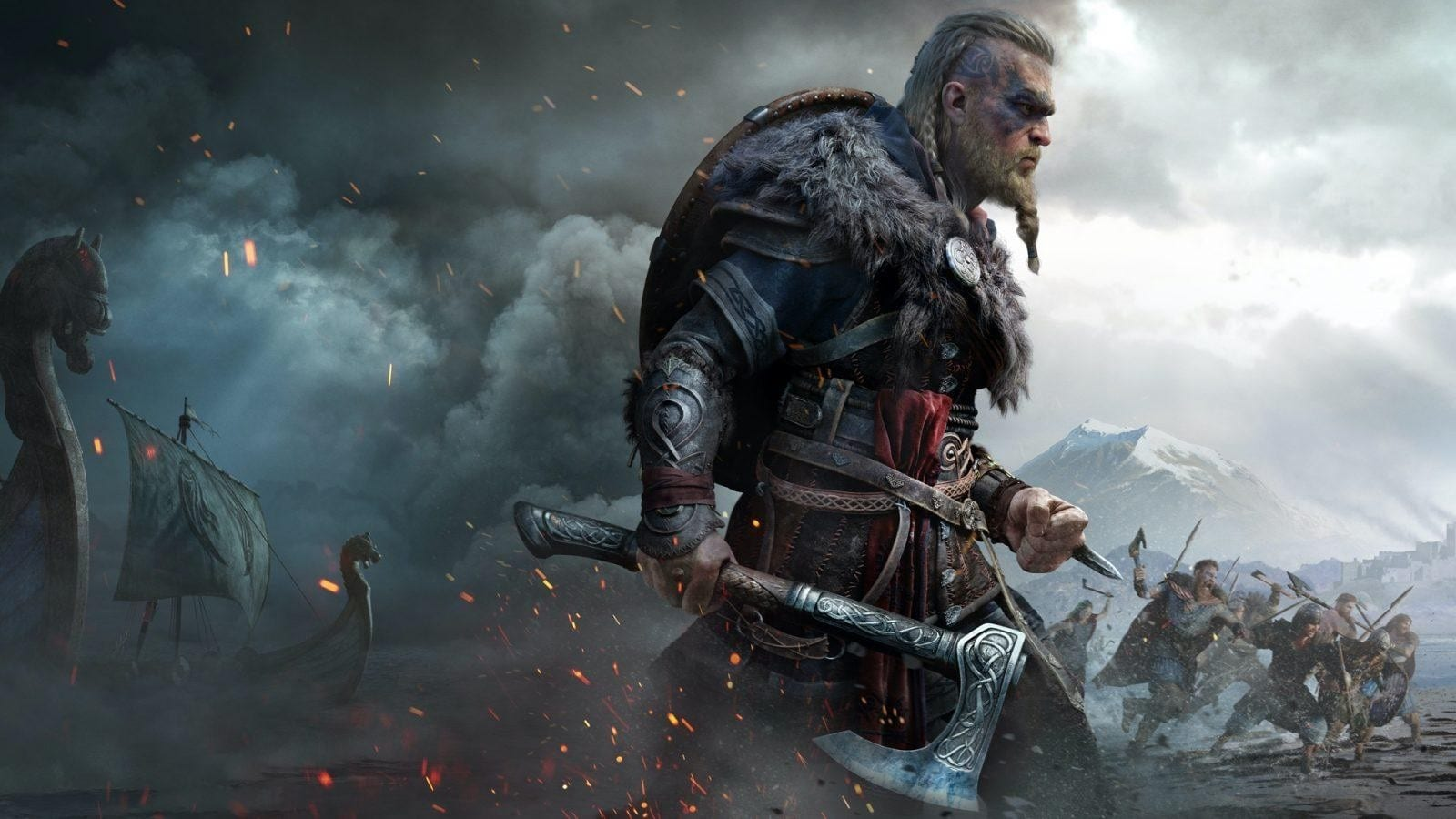 Assassin's Creed Valhalla Critic Review