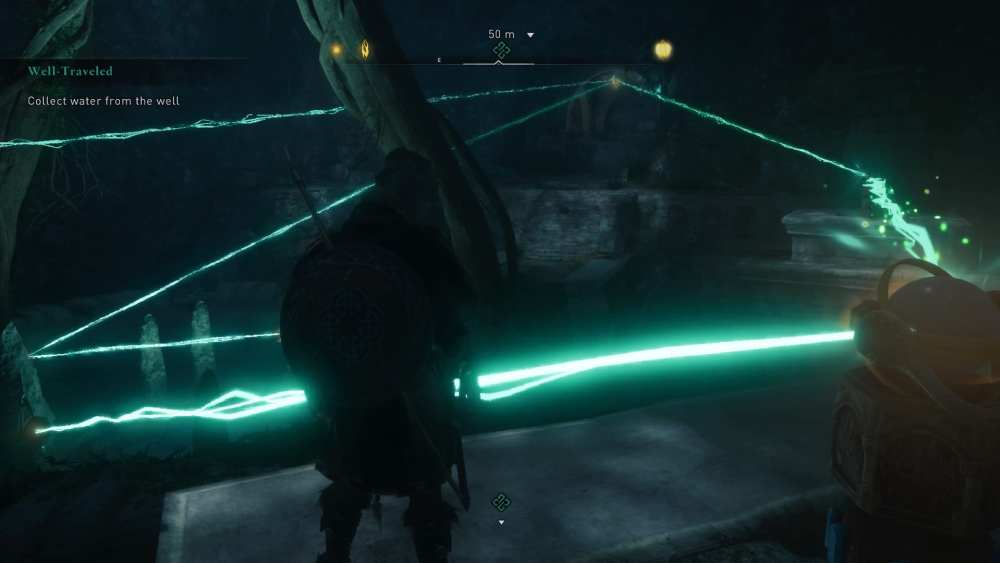 asgard light puzzle solution assassin's creed valhalla