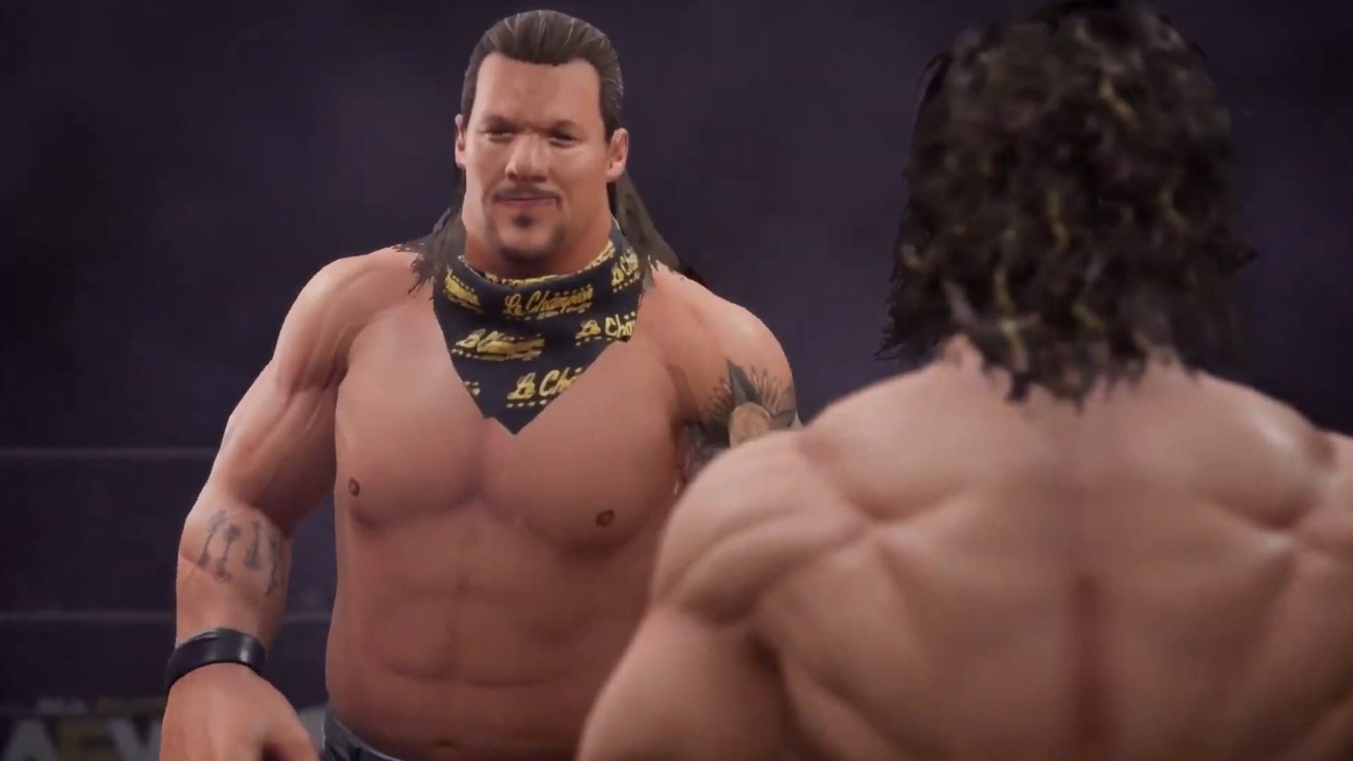 All Elite Wrestling Broadcasts 3 Video games in Growth 1