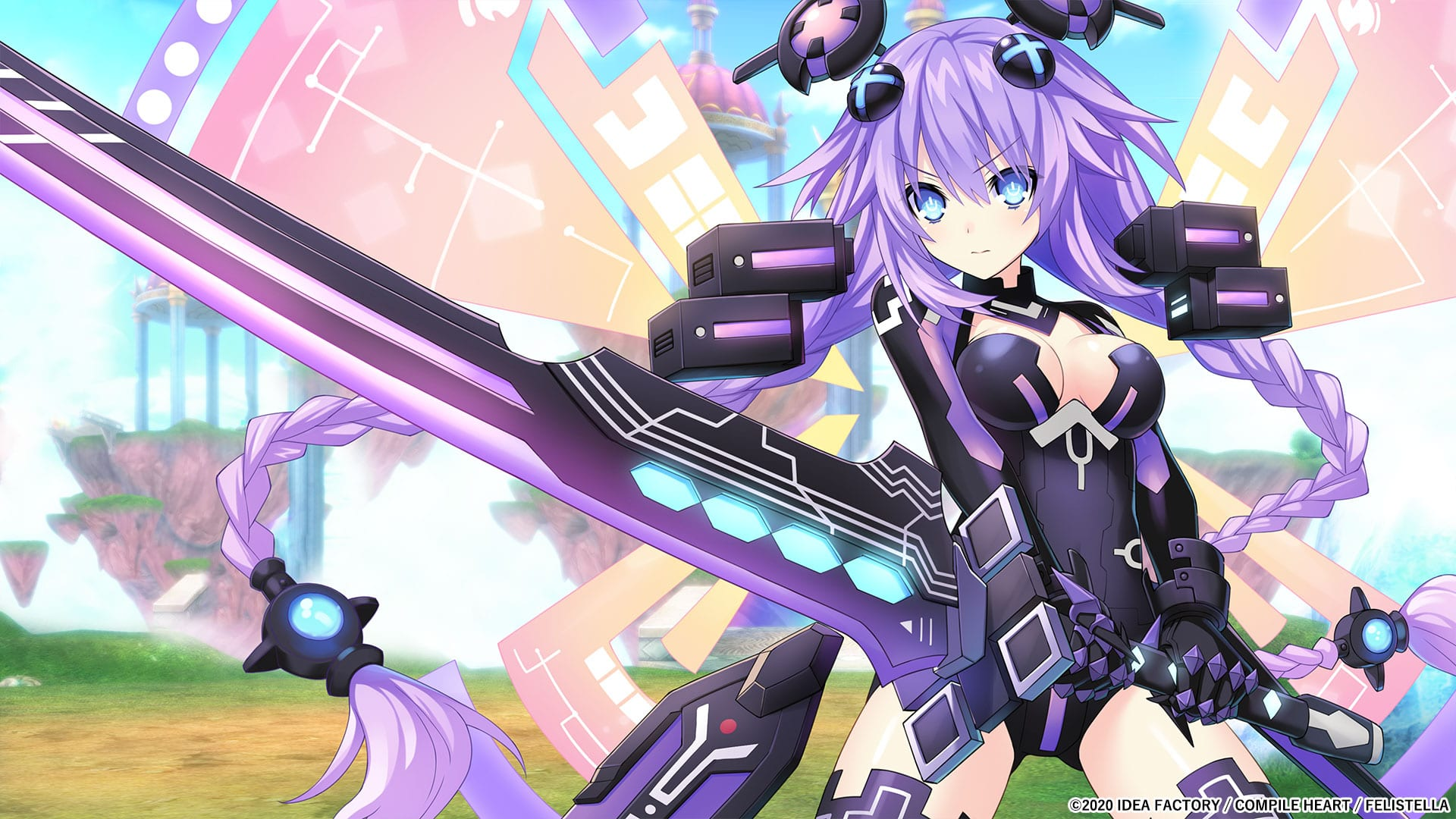Go! Go! 5D Recreation Neptunia ReVerse for PS5 Will get New Screenshots Exhibiting Comparability vs PS4 & Extra 1