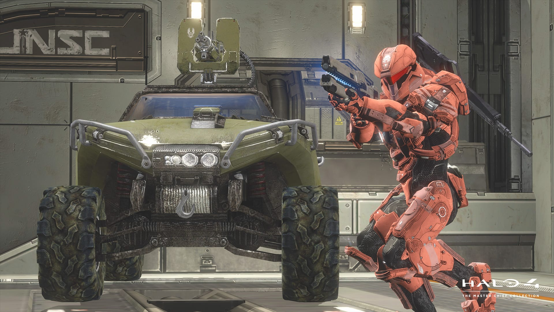 Halo: The Grasp Chief Assortment Replace Optimizes for Xbox Collection X|S 1