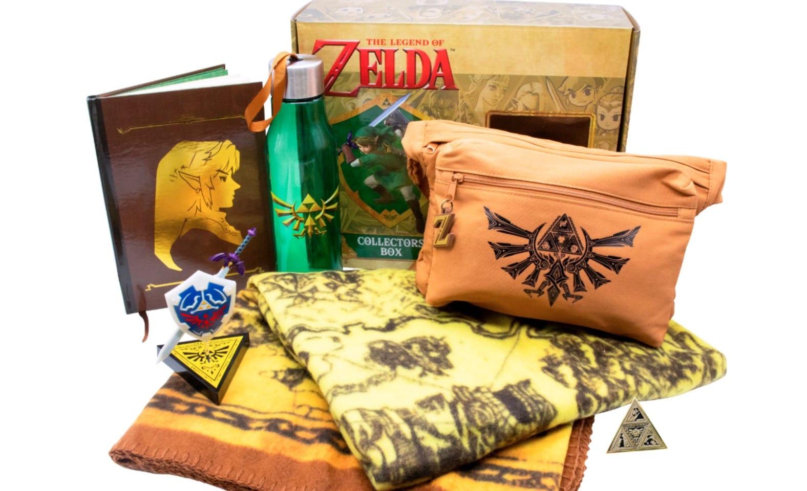 Nintendo Holiday Gift Guide 2020
