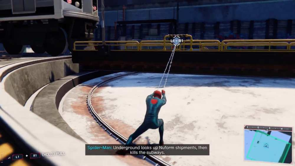 How to Solve Miles Morales Train Puzzle