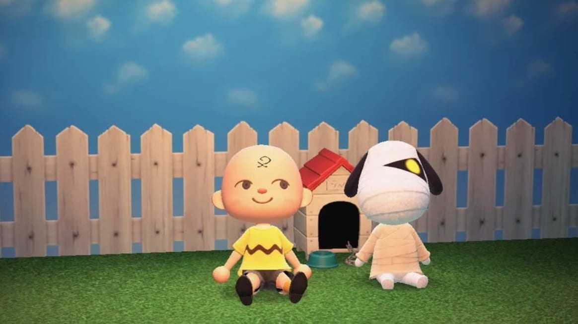 Animal Crossing: New Horizons Gamers Are Tremendous Hyped About Sitting 1