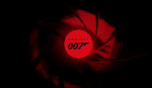 007 IO Interactive Game