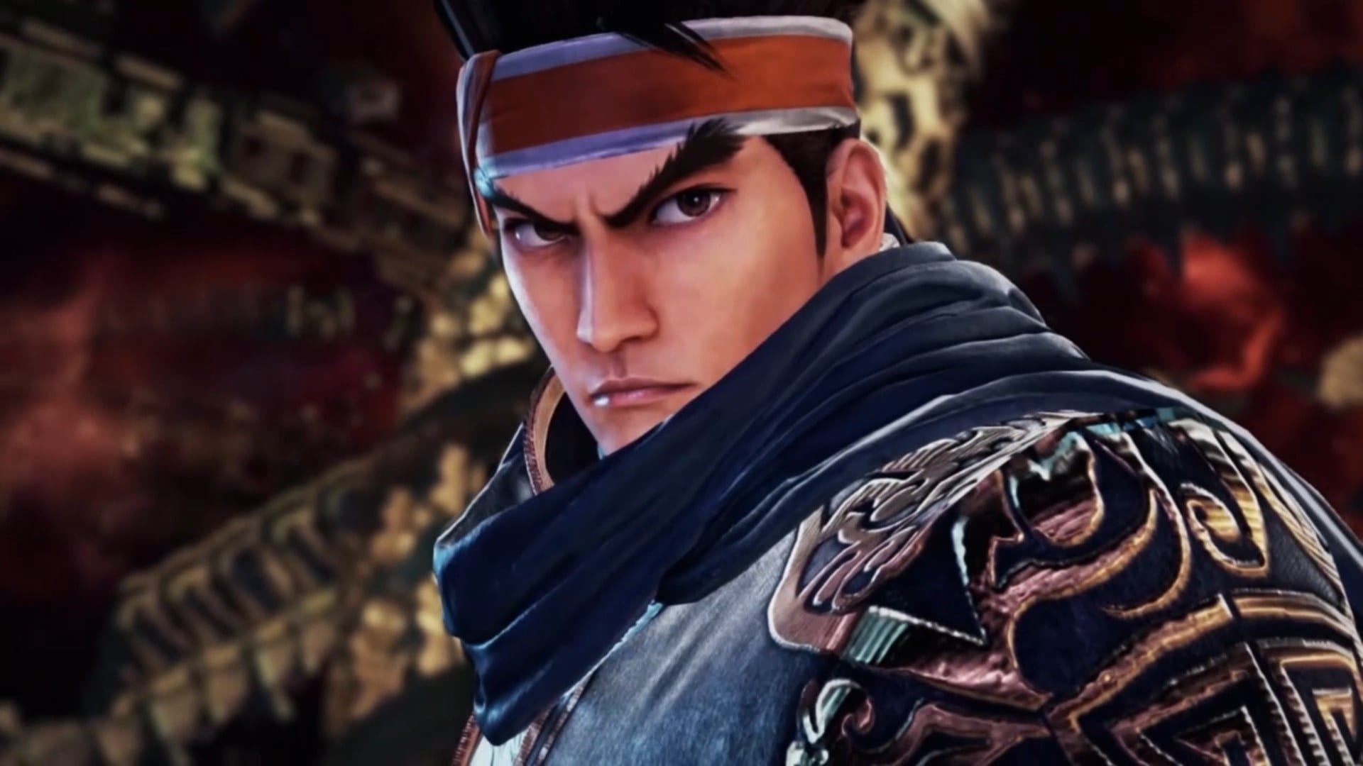 SoulCalibur VI Brings Again Hwang as New DLC Character Alongside New Tekken Costume Components & Extra 1